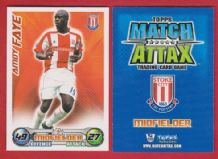 Stoke City Amdy Faye Senegal